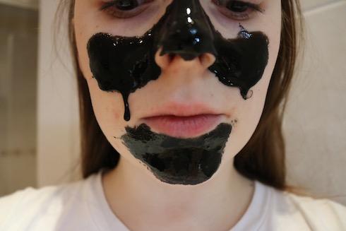 StyleLux Blackhead Killer Peel Off Face Mask