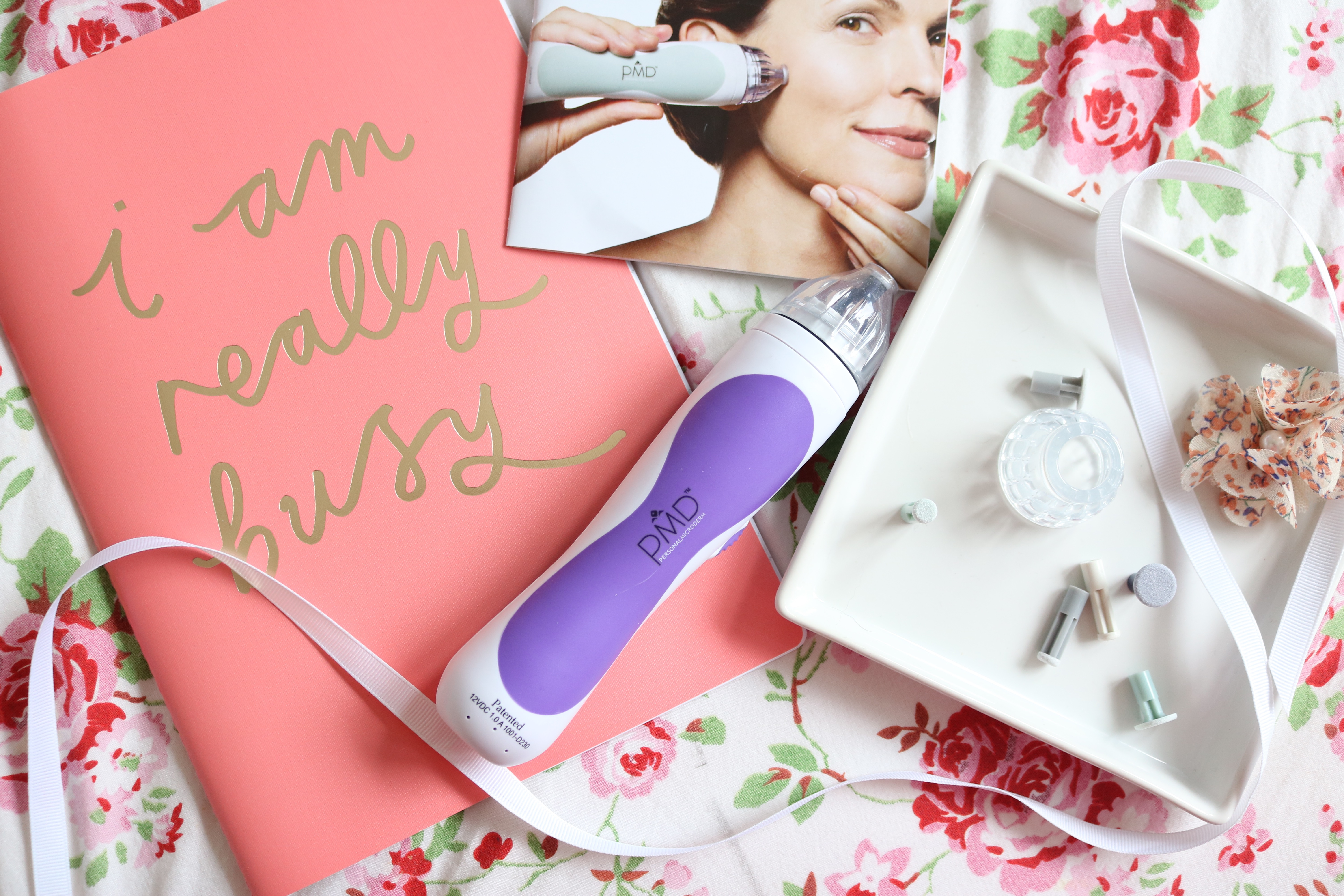 PMD, Personal Microderm, Jodetopia, Giveaway