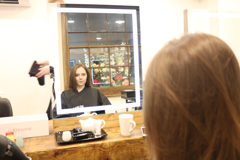 Rush Greenwich, Jodetopia, Hair Salon, Blow Dry