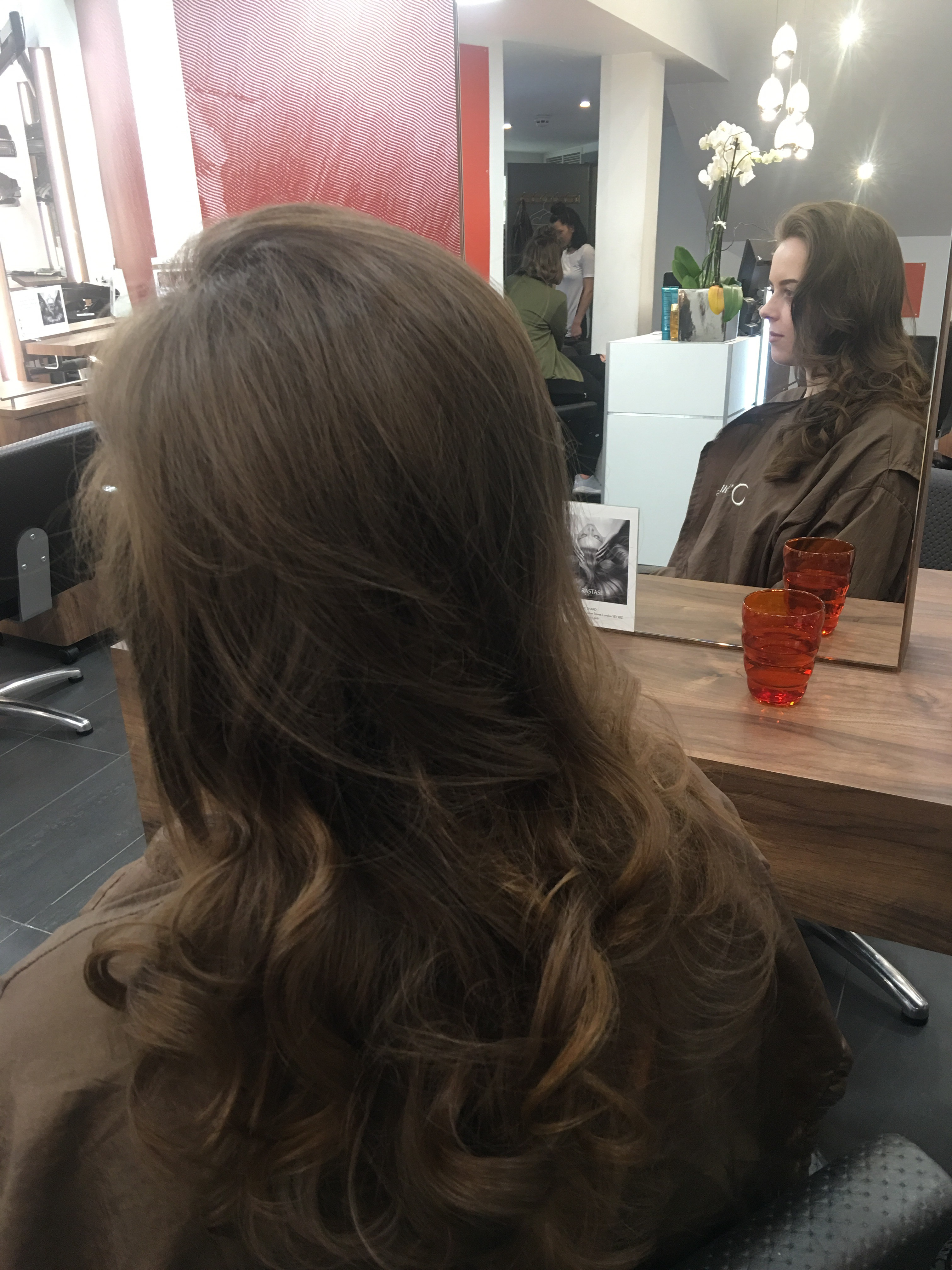 O'Sullivans Concept Salons, Jodetopia, Hair, Nails, Blow Dry,