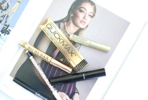 Quickmax, Eyelash Growth Enhancer, Serum, Eyebrows, Jodetopia