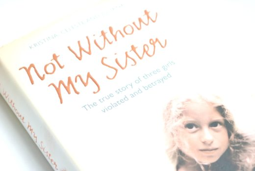 Children of god, the family international, not without my sister, book review, jodetopia