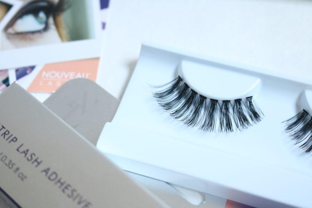 Nouveau Lashes, LashGang, LVL, SVS, Jodetopia, Beauty Blogger