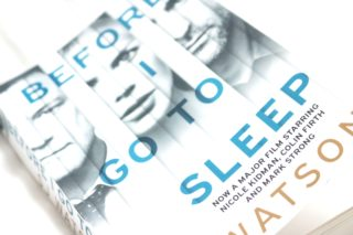 Jodetopia, Book Review, Before I Go To Sleep, S J Watson, Thriller
