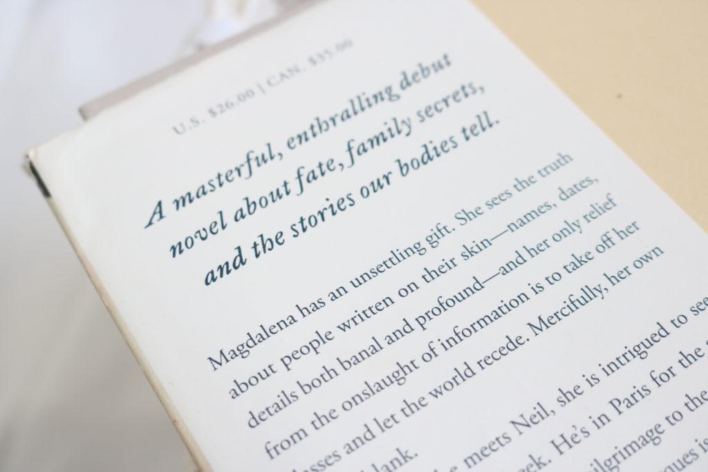 Indelible, Adelia Saunders, Book Review, Jodetopia