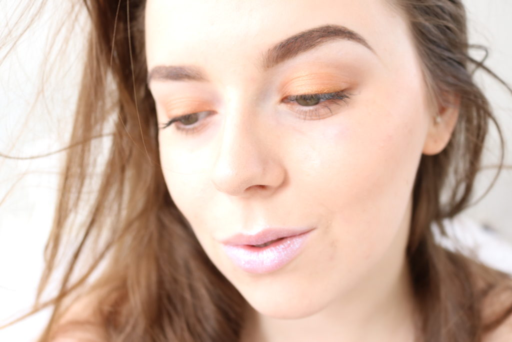 Just My Look, Real Techniques, OPI, Saturated Colour, Laroc cosmetics, sleek, makeup, summer makeup, review, jodetopia