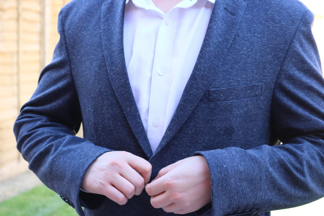 Dobell, menswear, blazer, suit, shirt, jodetopia, fashion, menswear fashion, menswear blogger, blogger