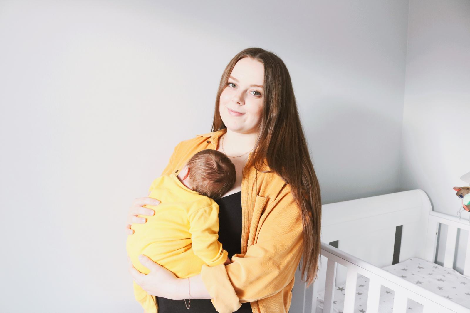 Jodetopia, First Week of being a mum, newborn baby, new mum tips