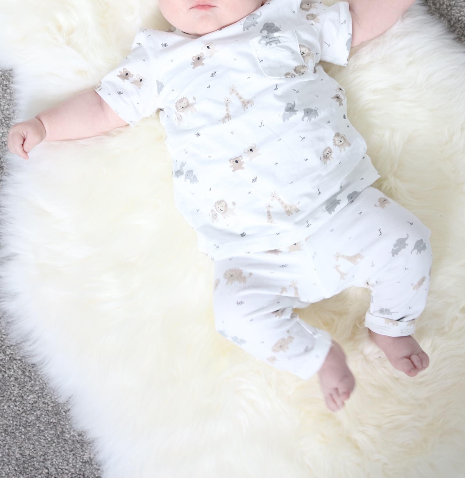 Jodetopia 3 month baby milestones