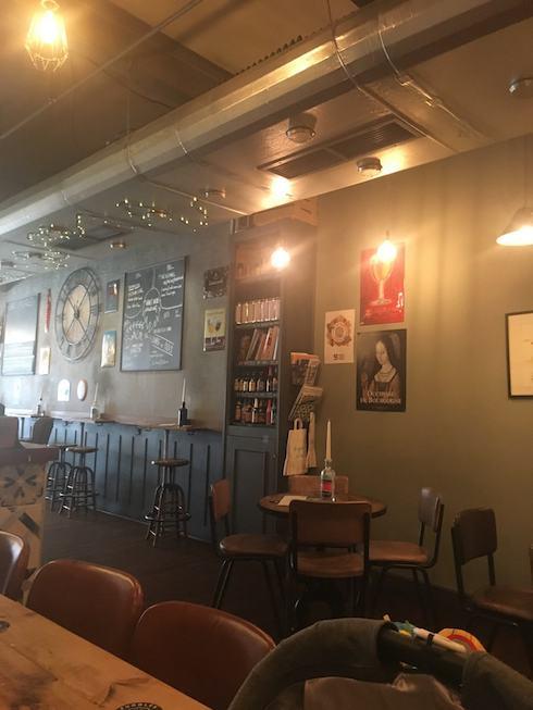 Fuggles Beer Cafe in Tunbridge Wells
